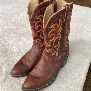 🔥Durango Cowboy boots Sz 13D🔥